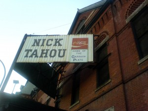 The Original, Nick Tahou's